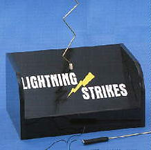 Lightning Strikes game rental, game rental, carnival game, carnival game rental, York, PA, Rental