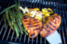 Large Grill, Propane Grill, Charcoal Grill, Grill Rental, Large Grill Rental, outdoor food, outdoor food rental, York, PA