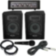 PA System, PA System Rental, SOund System, Sound System Rental, York, PA Rental