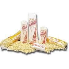 Popcorn, Popcorn Supplies, Popcorn Bags, York, PA