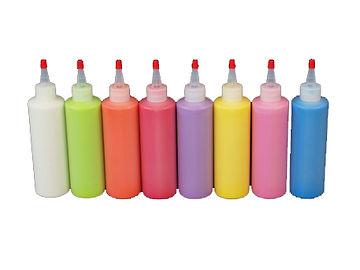 Quick Dry PAint, Spin Art Paint, Paint