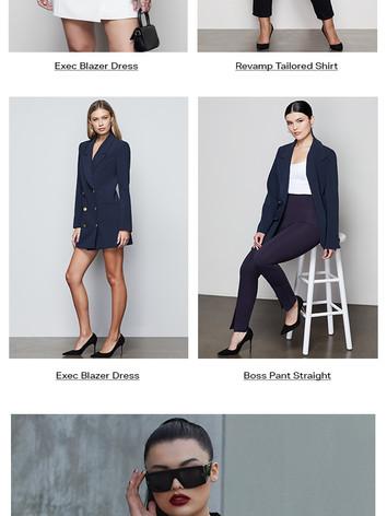 ICYMI: Bosswear Is Back!