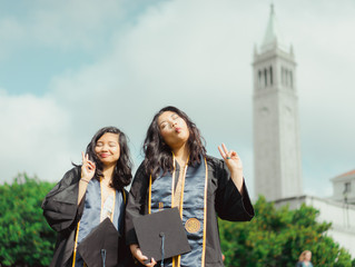Finding Your Path After Graduation with Rosemarie Alejandrino