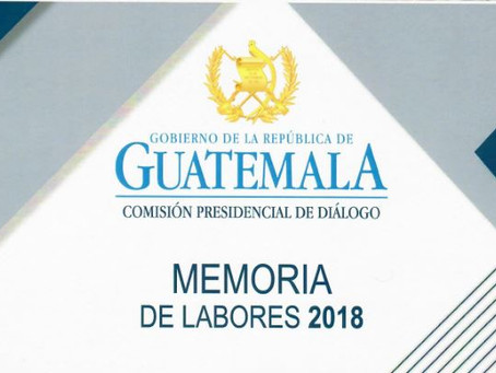 Ejercicio Fiscal 2018