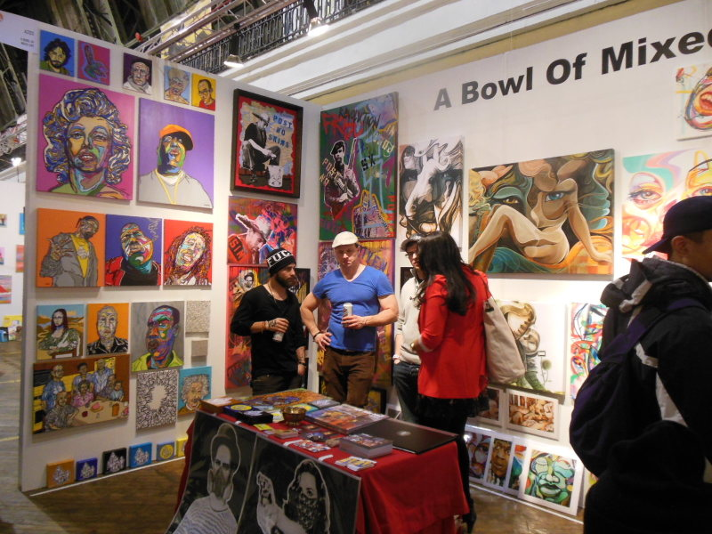 Fountain Art Fair 2013.JPG