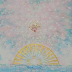 "ICHIGO NOHARA ""Suiren- New Start"""