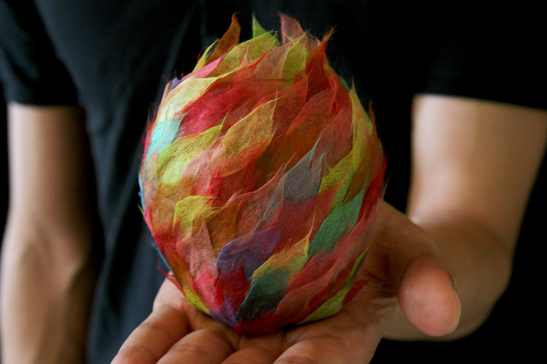 Fruit on Fire_
