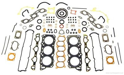 Engine Gasket Set  SPARESDUBAICOM CAR PARTS DUBAI KENYA GENUINE