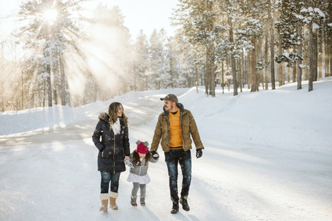 Alberta Family Photographer