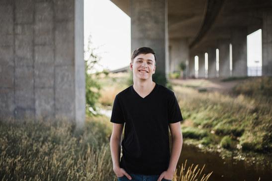 Alberta Grad Photographer