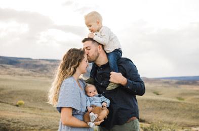 Medicine Hat Family Photographer