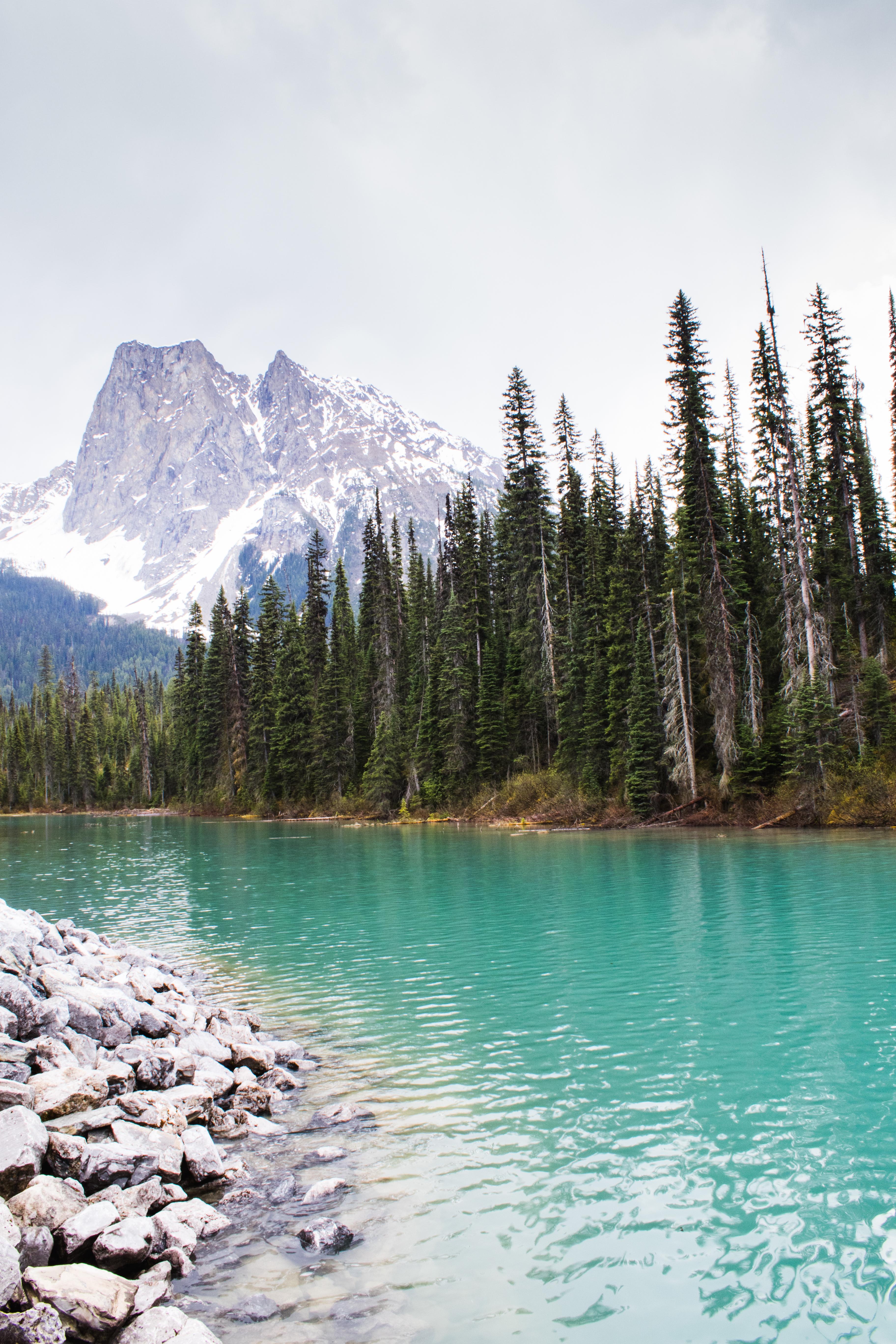 Emerald Lake - 2
