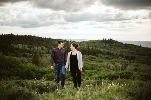 Alberta Photographer