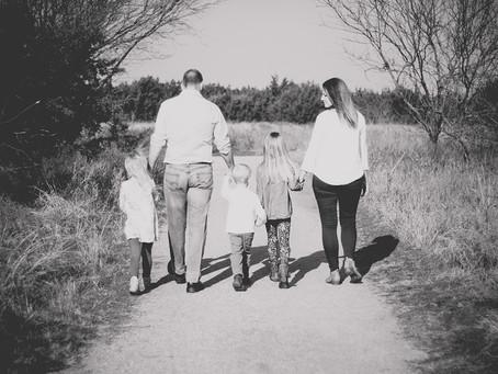 Kennedy Family - Granbury, Texas