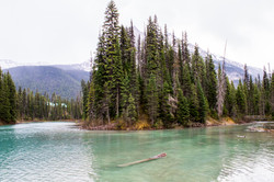 Emerald Lake - 4
