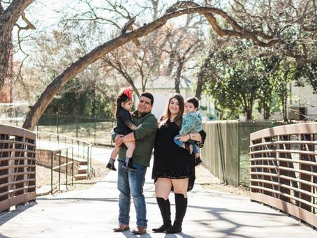 Mascorro Family