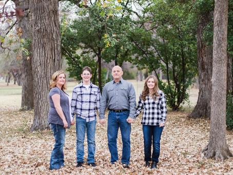 Seifert Family
