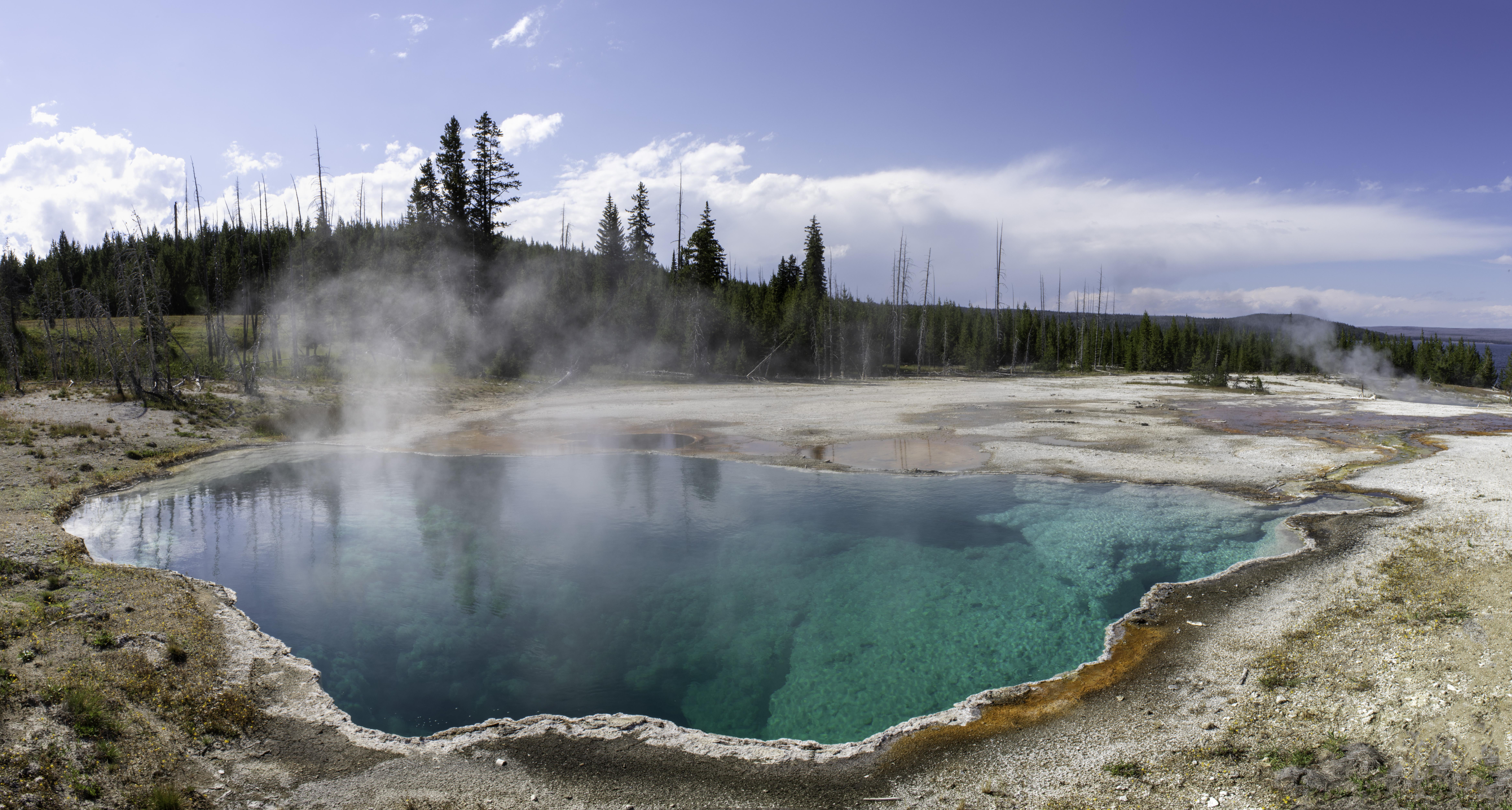 Yellowstone - 2