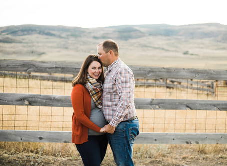 Boomgarden Maternity & Family Session
