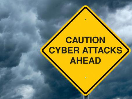 Cyber Awareness, cyber awareness, cyber awareness…
