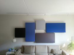 Acoustical Panel 8