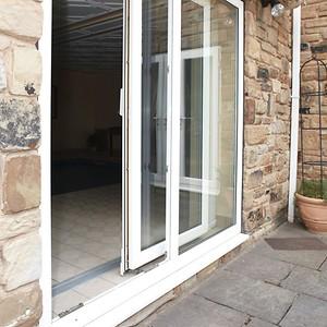 Tilt Slide Door 5