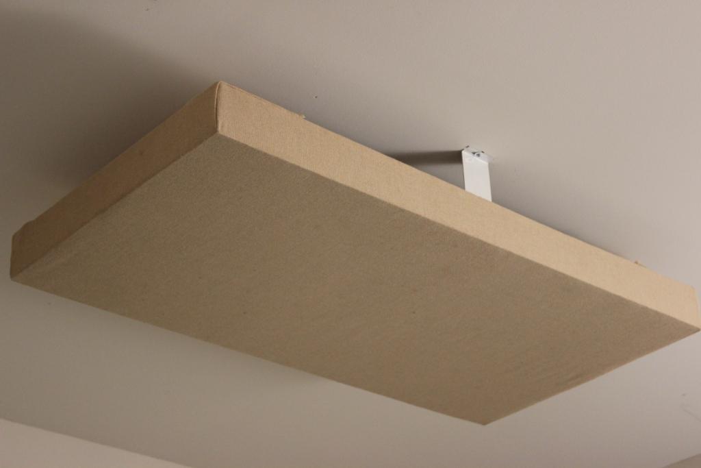 Acoustical Panels 22
