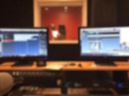 Studios and Walls