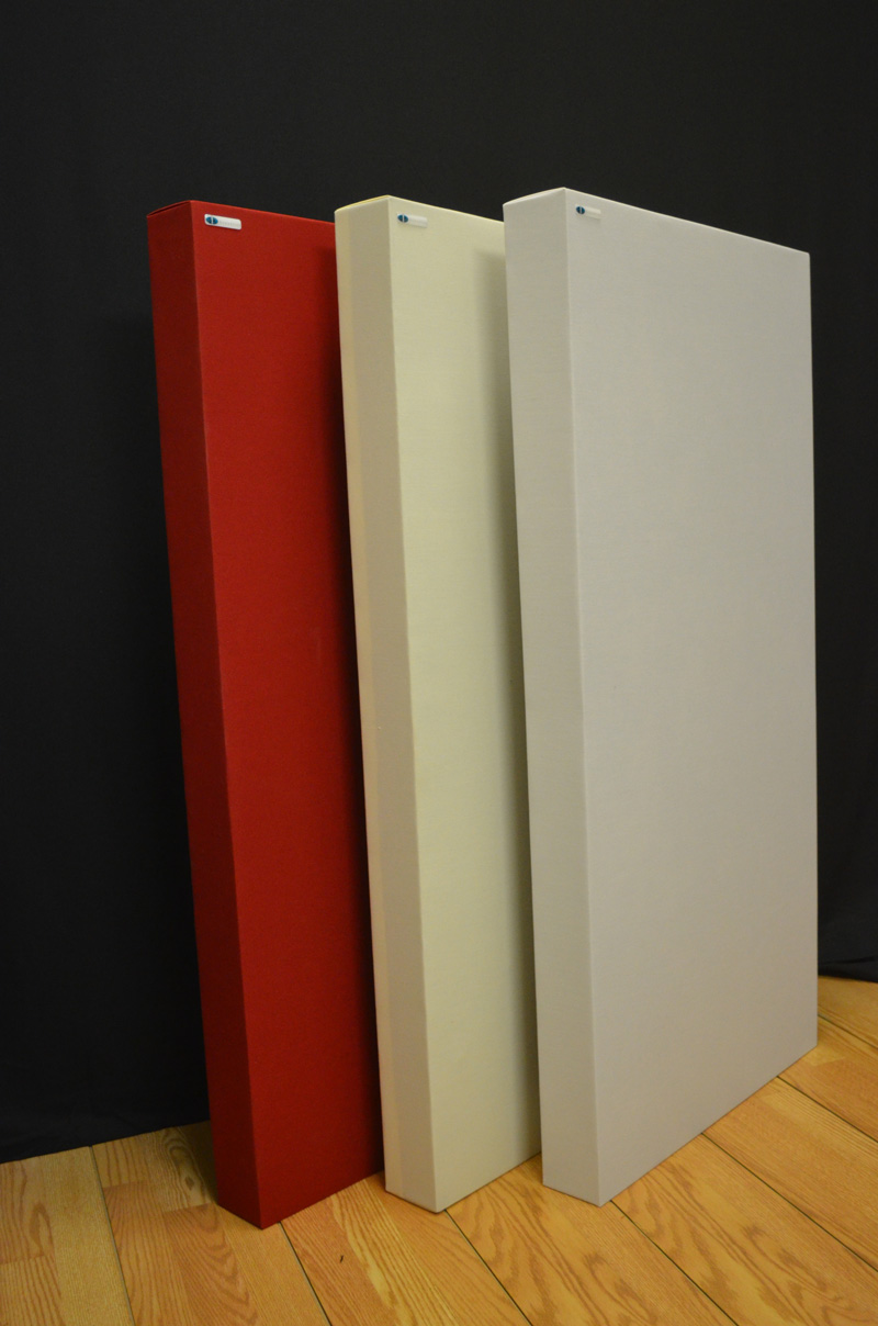 Acoustical Panels Colors