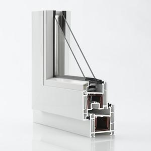 Tilt Slide Door 1
