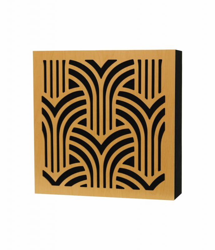 Decorative Acoustical Panels