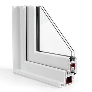 Soundproof Security Impact Windows