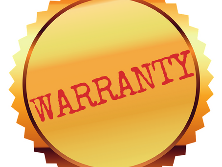 What Type of Warranty Does Sound Proof Atlanta Offer?
