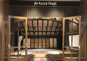 Acoustical Panels Can be Like Art 4