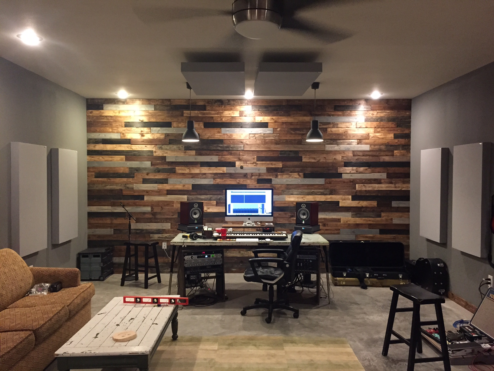 Sound Proof Atlanta Acoustical Panels
