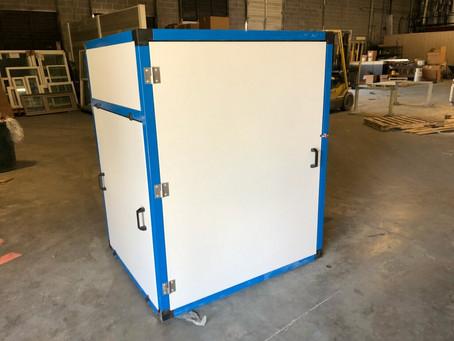 We Make Quiet Boxes!