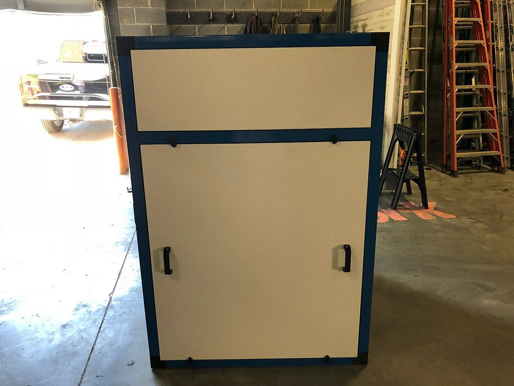We Make Quiet Boxes 3