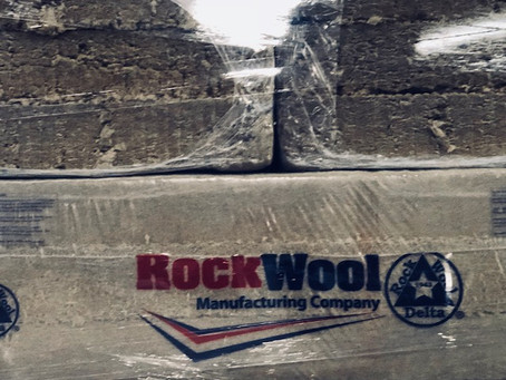 In the World of Soundproofing, Rock Wool Rocks!...