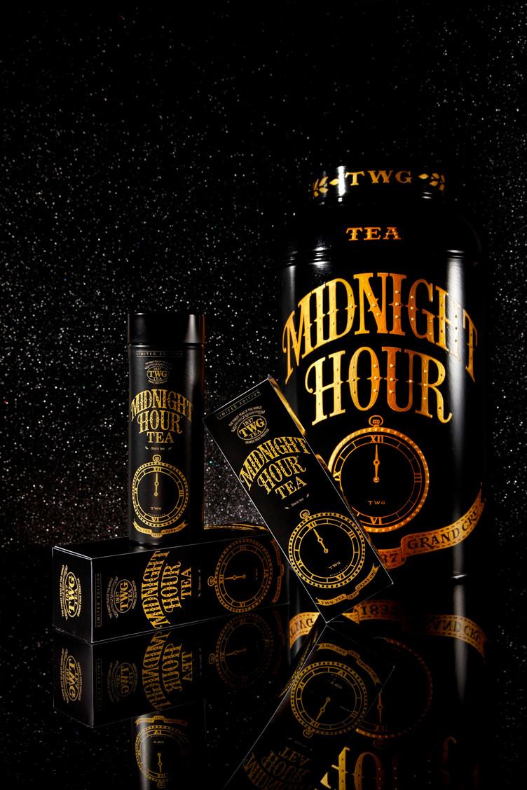 Midnight Hour Tea