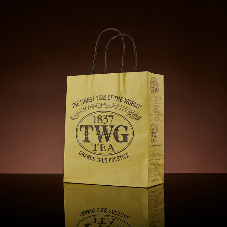 福袋「TWG Tea Lucky Bag 2019」発売