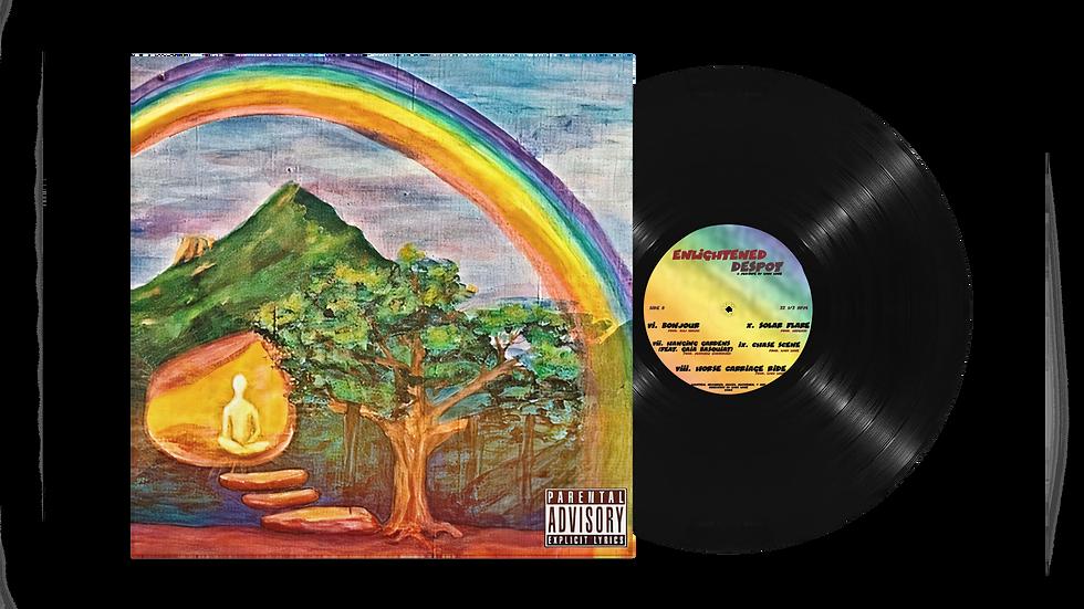 Enlightened Despot Vinyl