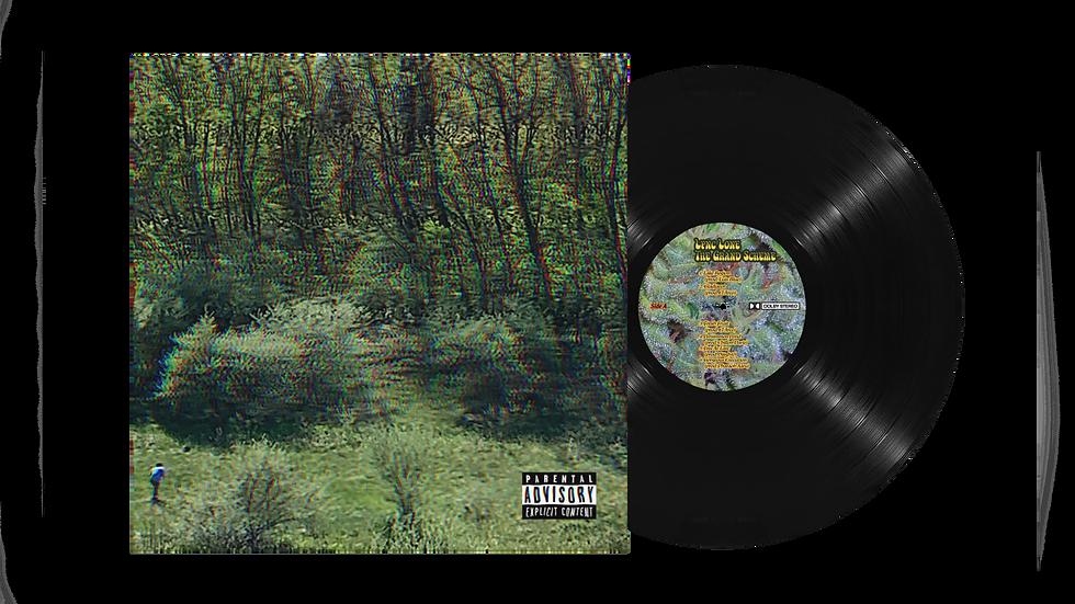The Grand Scheme Vinyl
