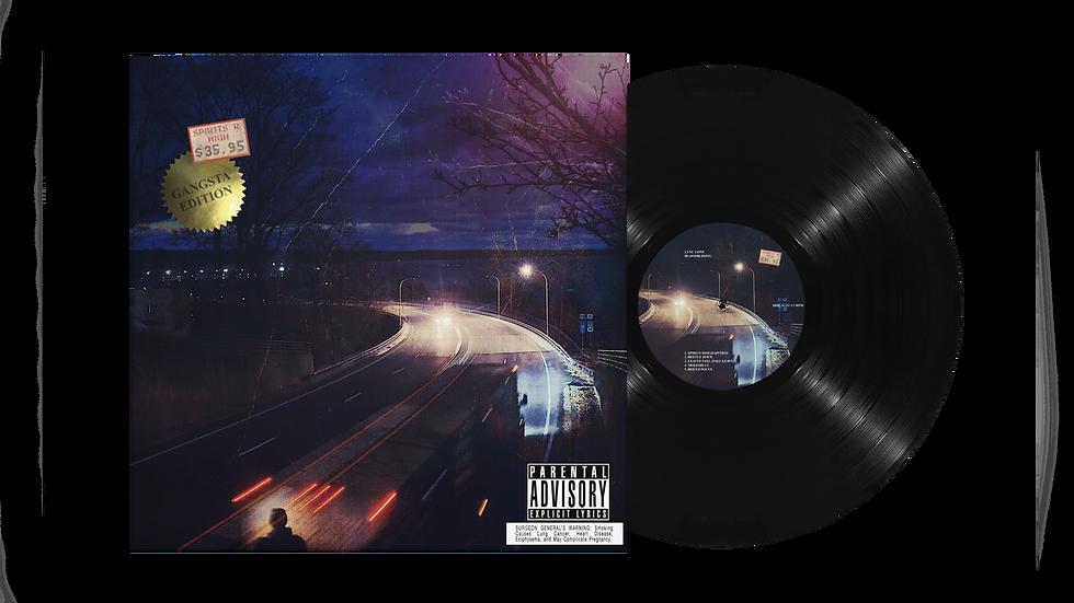 Spirits R High: Gangsta Edition Vinyl