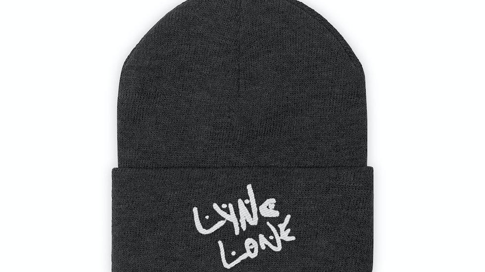 Lync Lone Beanie
