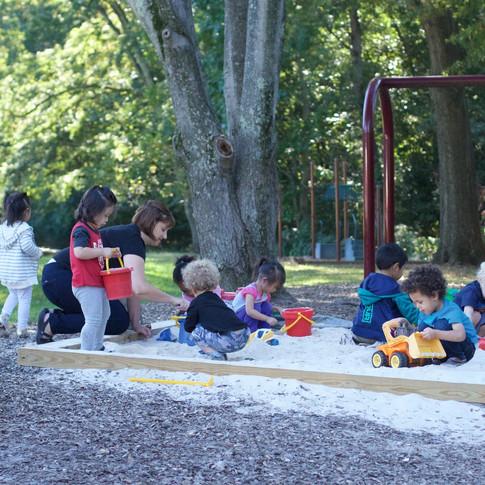 ECC Playground