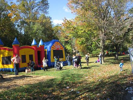 ECC Annual Fall Festival