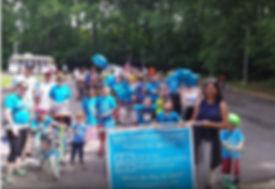ECC in the Memorial Day Parade
