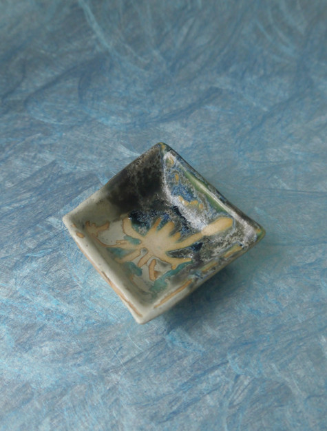 Cube spark (mini plate)