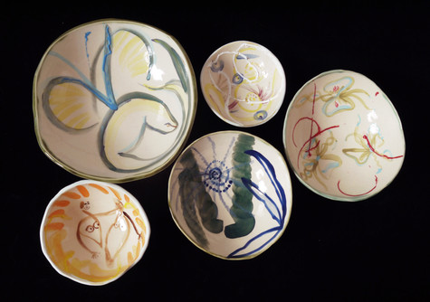 Painting Bowl