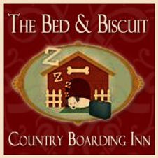 Bed and Biscuit Country Boarding Inn logo